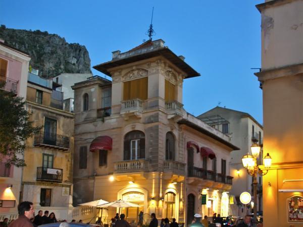 Altstadt von Cefalù