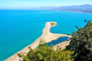 Laghetti di Marinello - Naturschutzgebiet - Sizilien