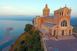 Santuario di Tindari - Kirche - Sizilien