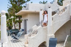 Ferienwohnung Sizilien Villa Iolanda II