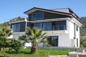Ferienwohnung Sizilien Villa Mongiove I