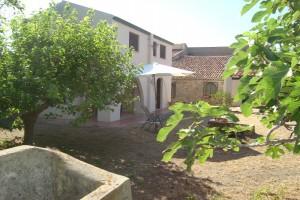 Ferienhaus Sizilien Borgo Marinaro II