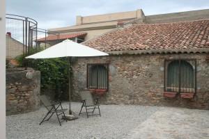 Ferienhaus Sizilien Borgo Marinaro I