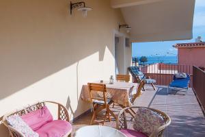 Ferienwohnung Sizilien Casa Perla di Avola