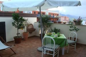Ferienwohnung Sizilien Casa Daniela