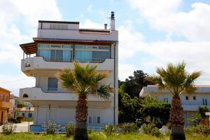 Ferienwohnung Casa Mareblu I