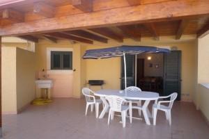Ferienwohnung Sizilien Casa Pozzallo Nr. 1