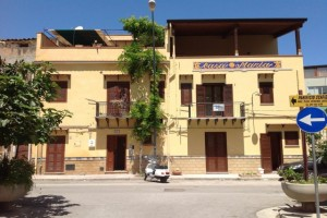 Ferienwohnung Sizilien Casa Maria