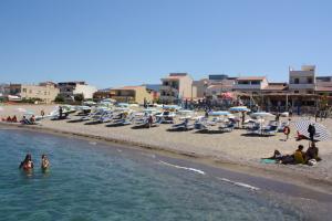 Ferienwohnung Sizilien Casa al mare Tonnarella B