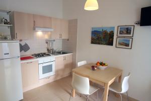 Ferienwohnung Sizilien Casa al mare Tonnarella C