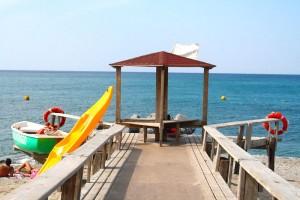 Ferienwohnung Sizilien Casa San Saba