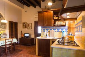 Ferienwohnung Sizilien CasAmica II