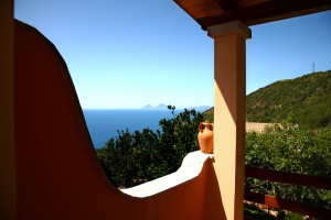 Ferienwohnung Sizilien Arancio