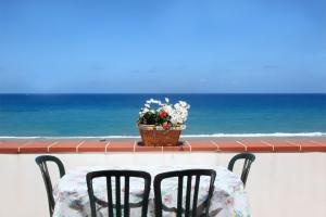 Ferienwohnung Sizilien Casa Mareblu II