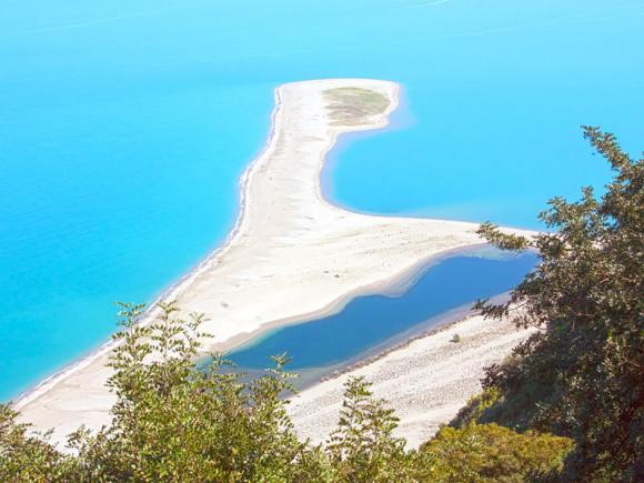 Naturschutzgebiet Laghetti di Marinello