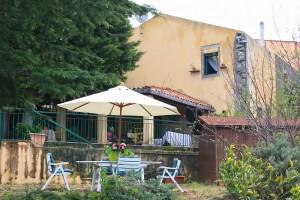 Ferienhaus Sizilien Casa Campogrande
