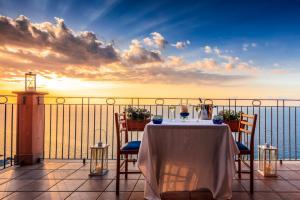 Ferienwohnung Sizilien Casa Saracena I