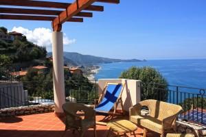 Ferienwohnung Sizilien Casa Saracena IV