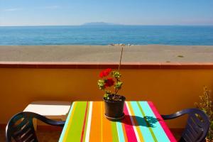 Ferienwohnung Sizilien Casa Stefania
