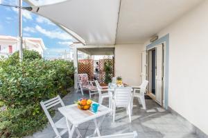 Ferienwohnung Sizilien Casa Le Ancore II