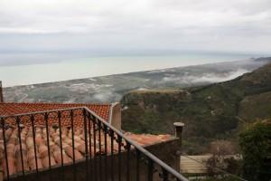 Ferienwohnung Sizilien Balcone Crimaldi