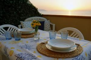 Ferienwohnung Sizilien Casa Girasole III