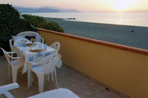 Ferienwohnung in Sizilien am Meer