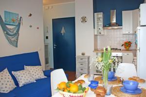 Moderne Ferienwohnung in Sizilien am Strand
