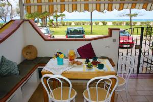 Ferienwohnung Sizilien Casa Candy