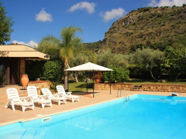 Ferienhaus Sizilien Villa Avalon