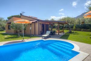 Ferienhaus Sizilien Villa Jancaliva