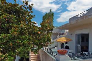 Ferienwohnung Villa Iolanda III mit großer Terrasse