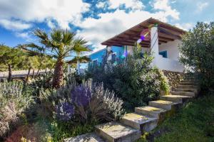 Ferienhaus Sizilien Casa Vulcano