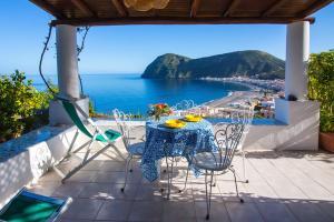 Ferienwohnung Sizilien Villa Mela C