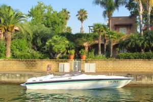 Ferienhaus Sizilien Villa Rosa