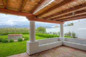Ferienwohnung Sizilien Casa Lalla