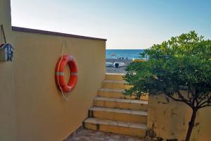 Ferienwohnung Sizilien Casa Girasole IV