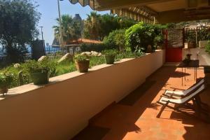 Ferienwohnung Sizilien Casa Giuliano