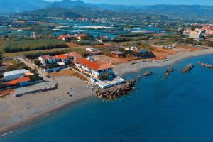 Ferienwohnung Sizilien Casa Cannotta I