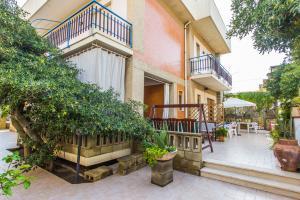 Ferienwohnung Sizilien Casa Corallo