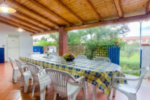 Ferienwohnung Sizilien Casa Martina I