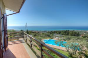 Ferienwohnung Sizilien Villa Contura I
