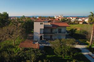 Ferienwohnung Sizilien Villa Totuccio I