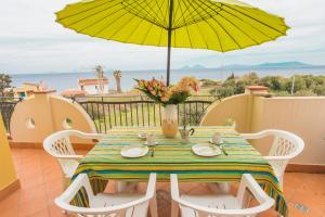 Ferienwohnung Sizilien Residence Zappardino I