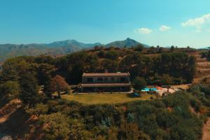 Ferienhaus Sizilien Villa Pellegrino