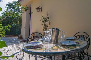 Entspannen Sie sich im Urlaub in Sizilien