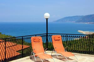 Ferienwohnung Sizilien Casa Segreto I