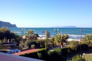 Ferienwohnung Sizilien Casa Venerita