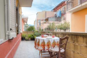 Ferienwohnung Sizilien Casa Zumbo I