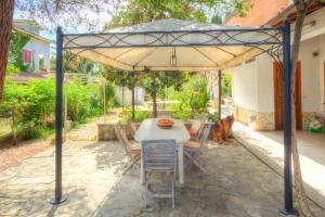 Ferienwohnung Sizilien Villa Calypso I